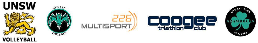 Sports Club Affiliations